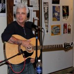 Call Him Insane:  Dale Watson Live in WORT Studios!