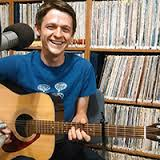 Joel Campnell plays live in the WORT studios.