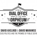 Oval Office at the Orpheum