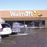 Stoughton Rumbles Over Proposed Walmart