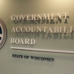 Walker Calls for Election Agency To Be Dissolved