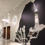 Artist Jeremy Wineberg Explores How 'Gravity Shifts'