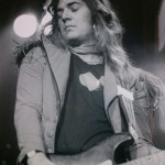"""Tommy Bolin 1975"" Tribute Special"