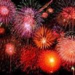 Fireworks Pollution