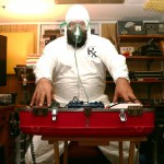 Bizarro Madison Electronic Dude Kleptix