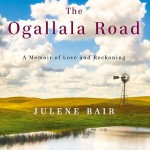 Book Title: The Ogallala Road