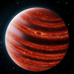Radio Astronomy: New Jupiter-like Exoplanet