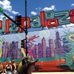 WORT at Lollapalooza – Day One