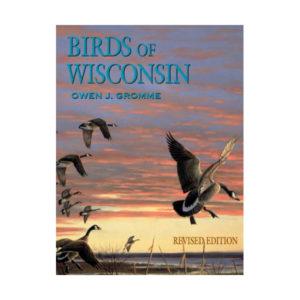 Owen J. Gromme's Birds of Wisconsin