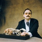 Comic and writer John Hodgman