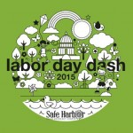 Safe Harbor for Children — Labor Day Dash