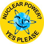 Is nuclear radiation beneficial?