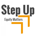 Amy Kiesling from Step Up: Equity Matters