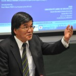 Japanese Officials Talk Trade in Madison