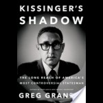 """Kissinger's Shadow"" takes look at foreign policy after Henry Kissinger"
