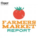 Farmers Market Report