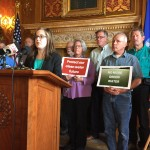 Wisconsin Environmental Group Asks EPA to Enforce Clean Water Act