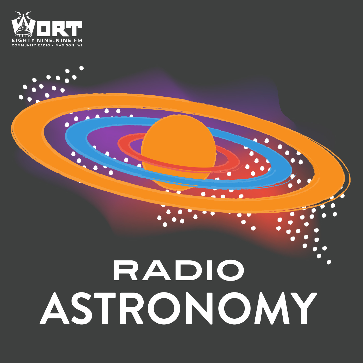 Radio Astronomy Neutron Star Surface Mapping Wort 89 9 Fm