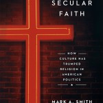 Cover of Secular Faith