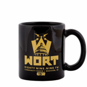 WORT pledge premium Carnival Coffee Mug
