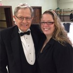 """This Ain't No """"Glee"""" Club: WORT DJ Helps Local Choral Music Thrive"""