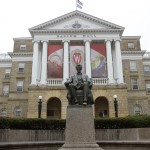 UW-Madison Issues Response To Racially-Charged Campus Incidents