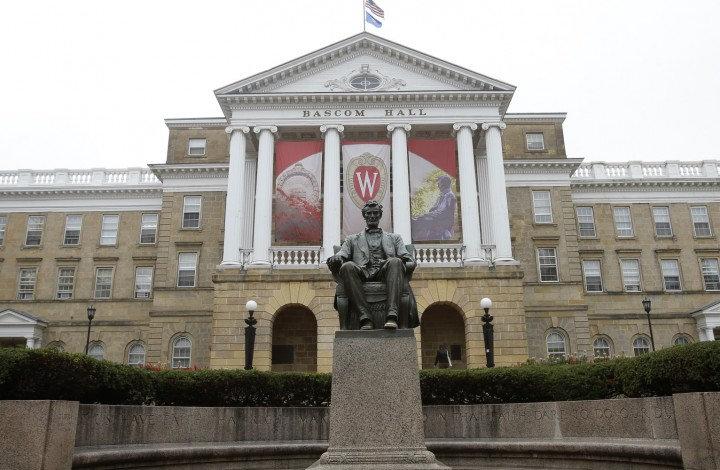 New Study on Sexual Assault on UW Madison Campus