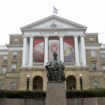 Republicans Seek to Overturn UW's Gun Ban