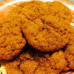 Browned Butter, Brown Sugar Cookies