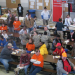 Stand Down Madison helps homeless vets combat life on the streets