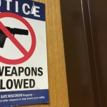UW-Madison Students on Concealed Weapons in the Classroom