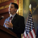 Wisconsin Dems Predict The End of 'Open and Transparent Government'