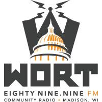 WORT 89.9 FM