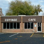 This Is What I Ate: Cottage Cafe
