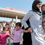 Dane County Board: Syrian Refugees Still Welcome