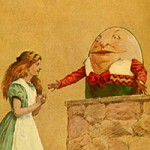 150th Anniversary of the Publication of Alice in Wonderland
