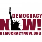 WORT Airing Democracy NOW! Inauguration Coverage