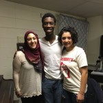 UW students build coalition for underrepresented communities on campus...