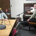 Perry Allaire interviews Karlos Moser