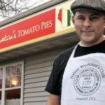 Salvatore's Tomato Pies