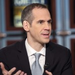 Planet Money's Alex Blumberg in Madison Tuesday