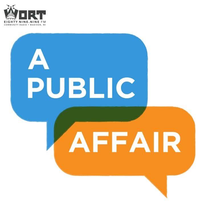 Avatar for WORT's A Public Affair call in show