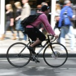 Madison reaches platinum status as a bike friendly community
