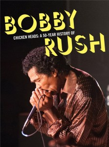 Them and Bobby Rush Featured on Two for the Blues