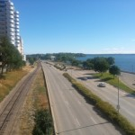 One Man's Dream of a Downtown Lakefront Park