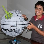All I Want For Christmas is a Death Star
