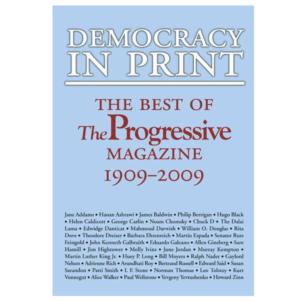 Democracy-in-Print