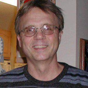 WORT Volunteer Mike Frautschy