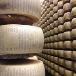 Cheese — it's what made Wisconsin famous