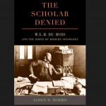 Aldon D. Morris Author of 'The Scholar Denied'